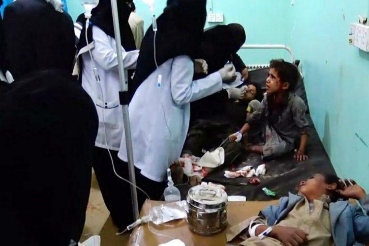 António Guterres quer inquérito à morte de crianças no Iémen