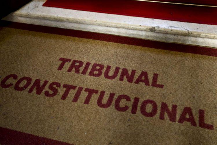 TC declara inconstitucionalidade de norma de Estatuto dos Bombeiros da Madeira