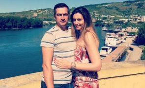 Primeiro casal do Big Brother em Portugal vive drama com o filho