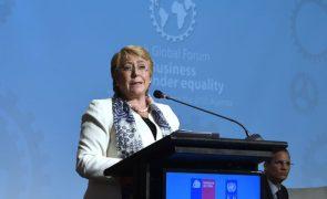 Assembleia-Geral da ONU aprova Bachelet como Alta-Comissária de Direitos Humanos