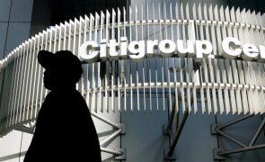 Citigroup multado em 8,6 milhões de dólares por irregularidades em hipotecas
