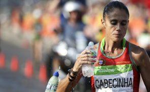 Cheiro a gás atrasou prova Europeus de atletismo em quase duas horas