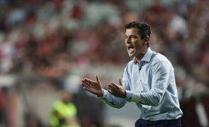 Feirense quer entrar a vencer na I Liga diante de um Rio Ave motivado