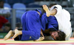 Nuno Saraiva perde ao terceiro combate no Grande Prémio de Budapeste