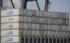 Navio norte-americano com 70.000 toneladas de soja atraca na China após um mês de espera