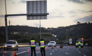 Grupo acusado de matar automobilista na A16 em Sintra conhece hoje acórdão