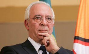 PSD pede ao Governo que deixe de fazer campanha eleitoral