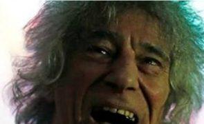 ÚLTIMA HORA: Morreu o músico Filipe Mendes
