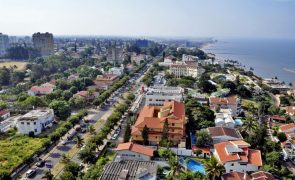 Hospital Central de Maputo espera subida de afluxo diário de doentes para 1.500