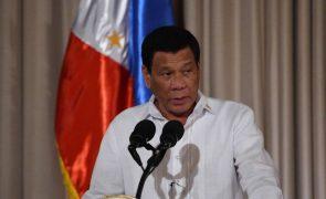 Justiça filipina analisa recurso contra saída do país do Tribunal Penal Internacional