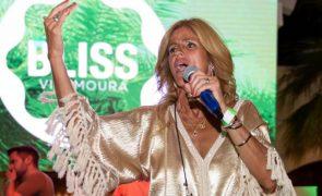 Bibá Pitta celebra o 53º aniversário em festa de arromba
