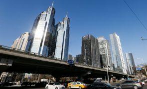 China pede aos EUA que não usem segurança nacional para travar investimentos