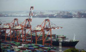 Economia europeia cresce 2,2% no 2.º trimestre com Portugal acima da média