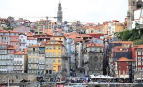 Dois jovens esfaqueados junto a discoteca no Porto