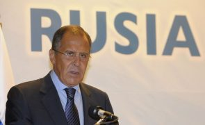 Diplomacia russa critica sanções dos EUA contra Moscovo e Ancara