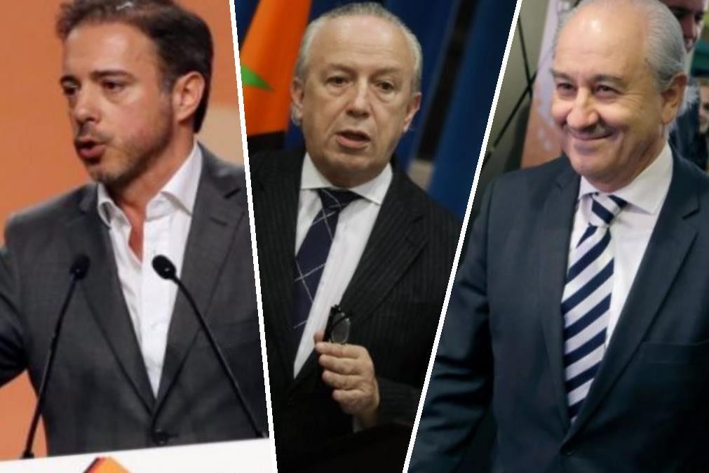 Rio, Santana, Pedro Duarte e a reconfiguração do centro-direita