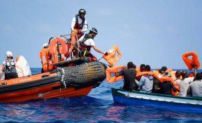 Espanha acolherá 60 dos 141 imigrantes do navio Aquarius - Governo
