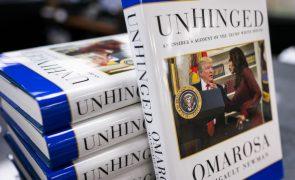 Donald Trump acusa ex-assessora de ser