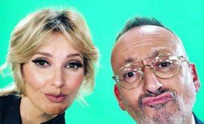 Cristina ou Goucha, saiba qual vai apresentar o regresso de Big Brother