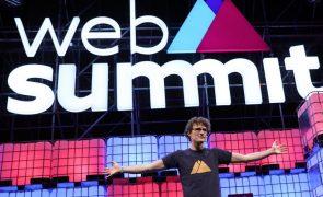 Web Summit: Paddy Cosgrave anuncia que retira convite a Marine Le Pen