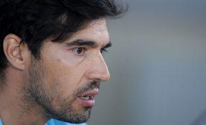 Abel Ferreira e Ricardo Horta acreditam na passagem do Sporting de Braga