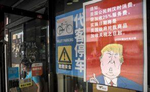 EUA sancionam empresas russa e chinesa por violarem embargo a Pyongyang