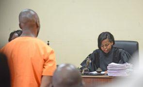 Campanha de julgamentos em Moçambique condena mais de 600 pessoas e absolve mais de 200