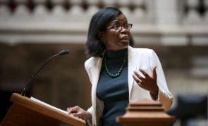 CDS questiona ministra da Justiça sobre medidas para colmatar falhas nos tribunais