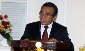 Presidente de Timor defende aposta no mar como