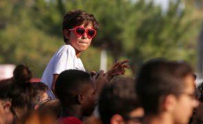 Festival O Sol da Caparica regressa a partir de hoje para quinta edição