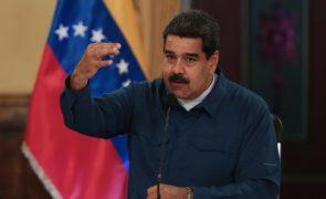 Supremo Tribunal de Justiça no exílio condena Maduro por corrupção