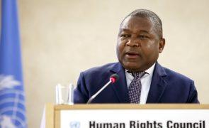 PR moçambicano diz que recursos naturais devem ser usados na justiça social