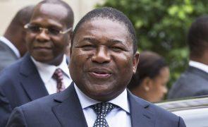 PR moçambicano exorta Tribunal Supremo a promover uma justiça forte e funcional