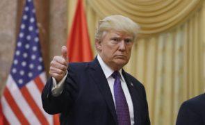 Antigo affair de Trump garante cachet milionário em programa de TV
