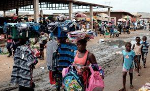 Angola sai da recessão e cresce 1,9% este ano - Consultora FocusEconomics
