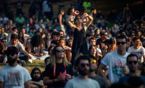 Festival Paredes de Coura 2018 regista um aumento de público estrangeiro
