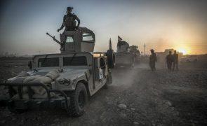 Ameaça do grupo Estado Islâmico está a espalhar-se para o leste do Burkina Faso