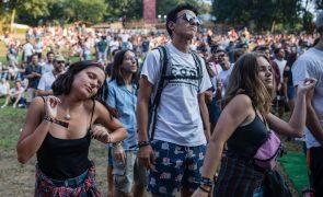 Festival Paredes de Coura encerra com regresso de Arcade Fire 13 anos depois