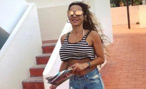 Se houver ex-deputada mais sexy do que Joana Amaral Dias, avisem-nos