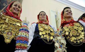 Ministro diz que Traje à Vianesa tem condições para ser candidato a património mundial