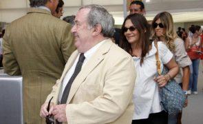 Morreu Pedro Queiroz Pereira, o 5.º homem mais rico de Portugal