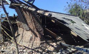 Pelo menos 13 mortos em sismo nas ilhas indonésias de Lombok e Sumbawa