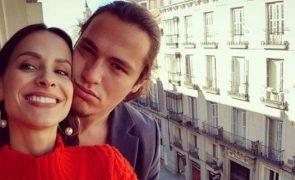 Mariana Monteiro e João Mota estão juntos há 6 anos
