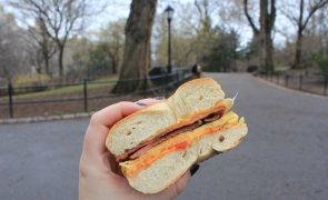 Homem engasga-se a comer uma sanduíche e morre