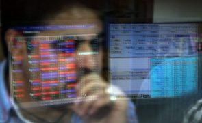 Bolsa de Lisboa abre a subir 0,02%