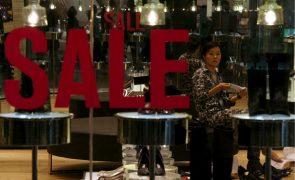Taxa de inflação em Macau foi de 2,32% em junho