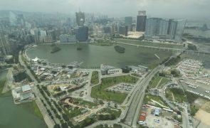 Macau e Xangai assinam protocolo de cooperação para intensificar parcerias