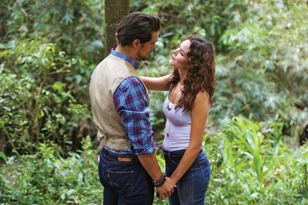Diogo Morgado e Joana de Verona: ROMANCE SEM FUTURO