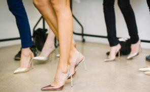 Pernas bonitas: 5 truques simples e eficazes para lá chegar