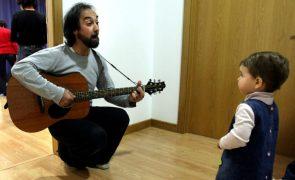 Criador dos Concertos para Bebés lidera candidatura de Leiria a Capital da Cultura